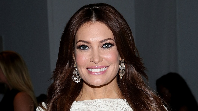 The untold actuality of Kimberly Guilfoyle