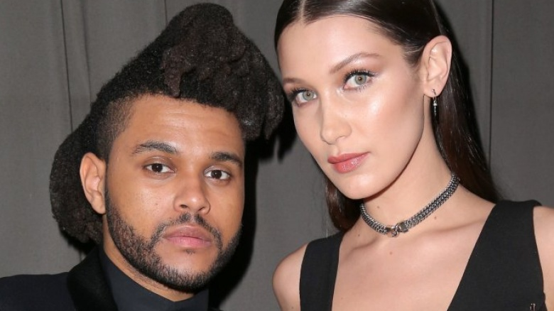 Bella Hadid, The Weeknd noticed collectively at Cannes Movie Rivals screening