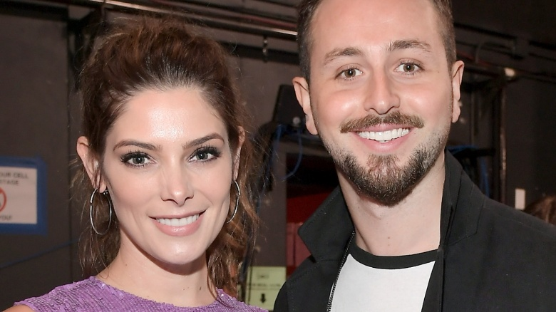 Ashley Greene marries Paul Khoury