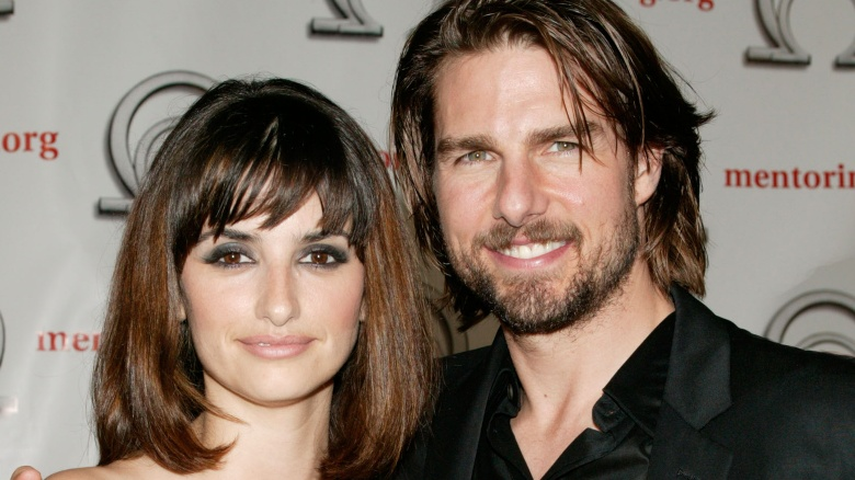Women who wanted to be Tom Cruise's girlfriend so badly