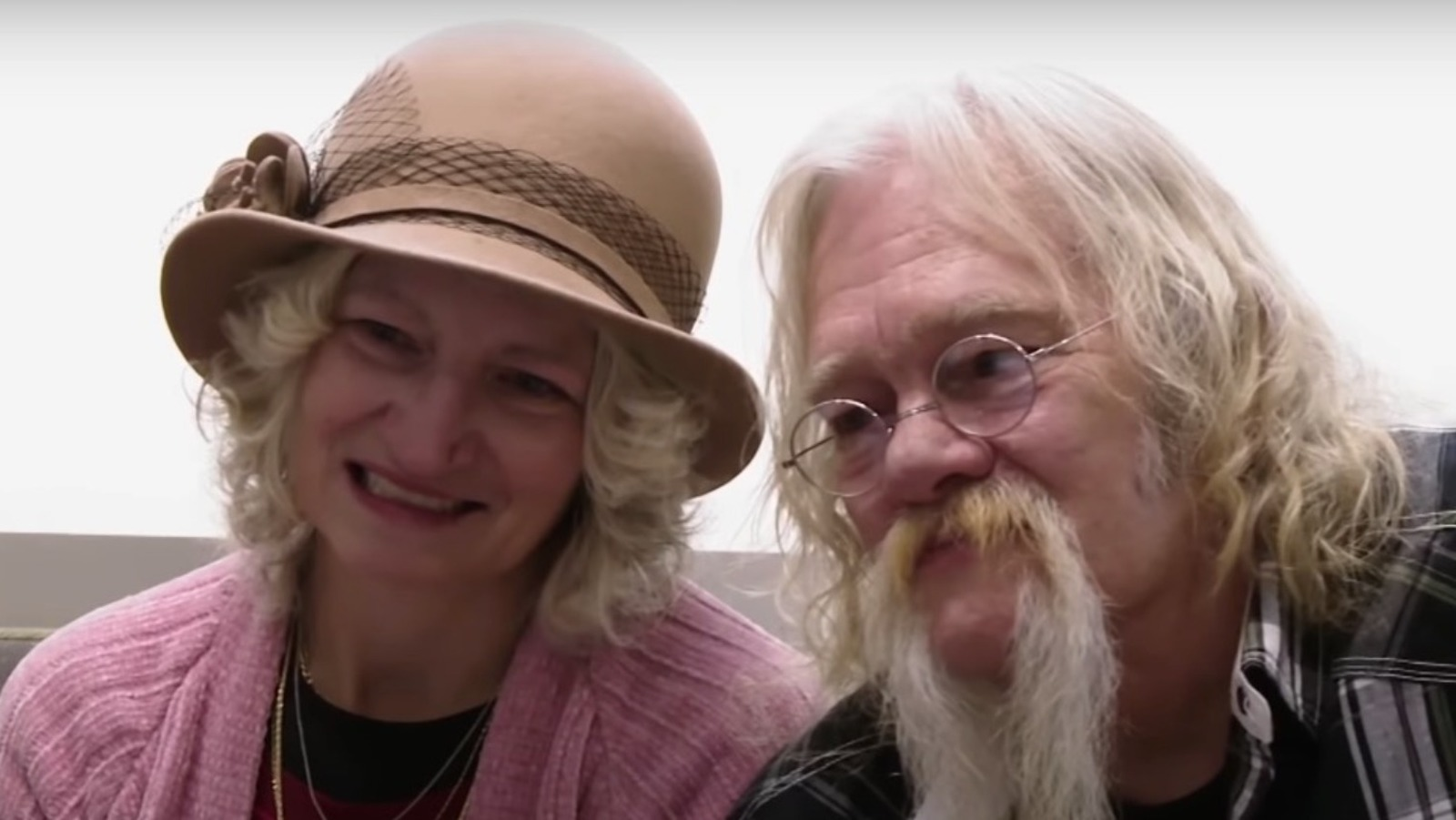 Alaskan Bush People: The Truth About Billy And Ami Brown's Marriage