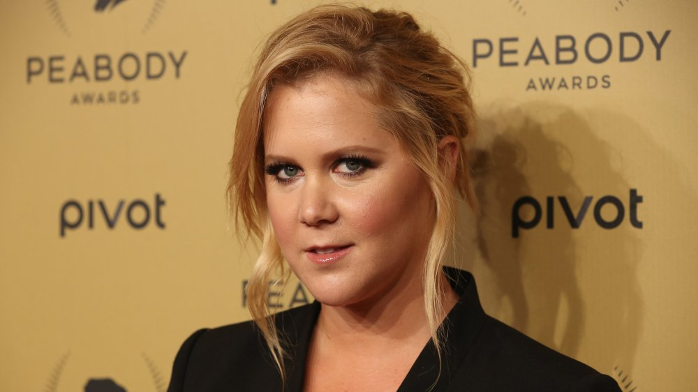 Amy Schumer's son looks just like the comedian