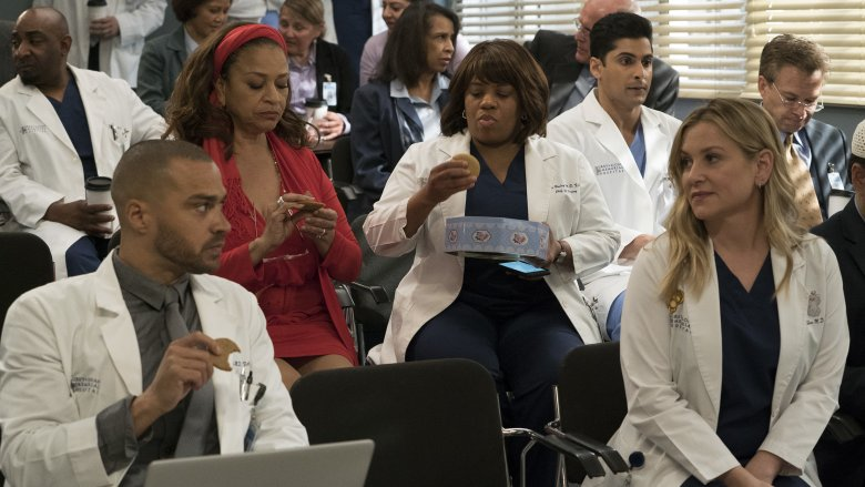 Greys Anatomy Dark Secrets The Cast Tried To Hide