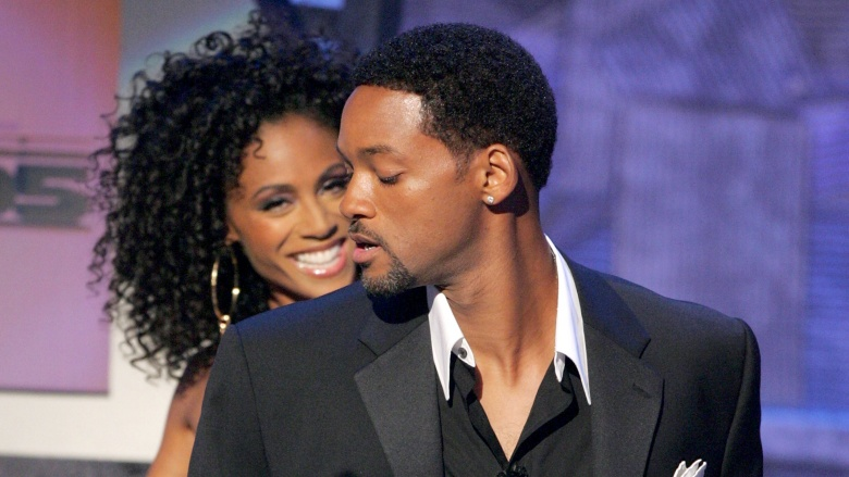 Celebs That Believe In Open Marriages (and More. .)