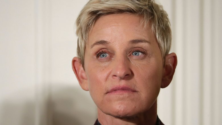 celebrities who can t stand ellen degeneres