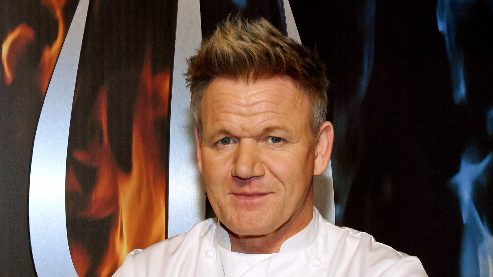 Celebrity Chefs Who Have Spit Out Their Own Food