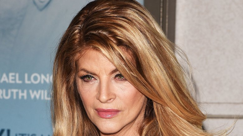 celebs who cant stand kirstie alley