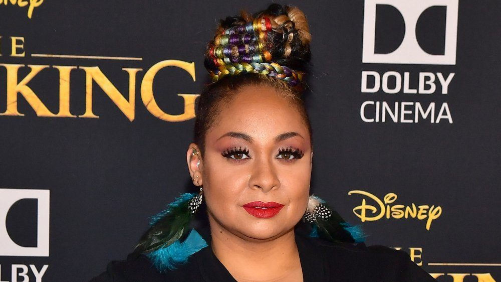 Celebs who can't stand Raven-Symoné