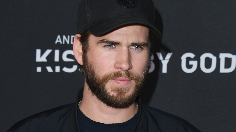 liam hemsworth headshot