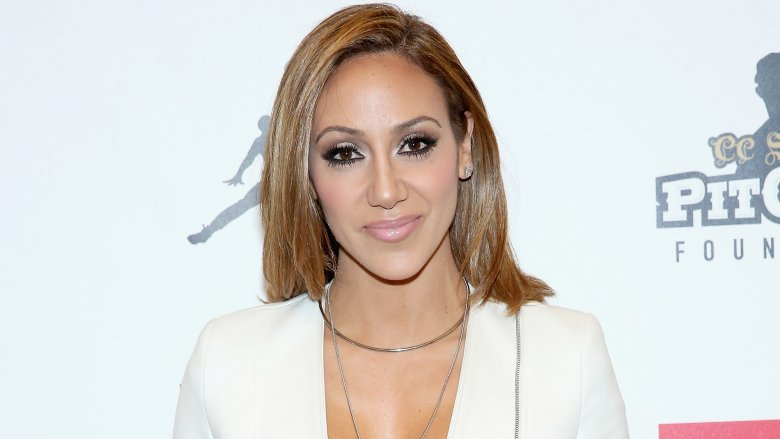Melissa Gorga from 'The Real Housewives of New Jersey'