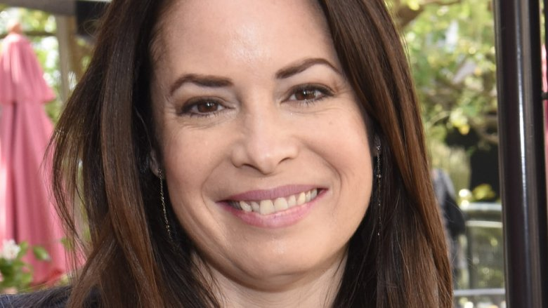 Charmed Star Holly Marie Combs Engaged