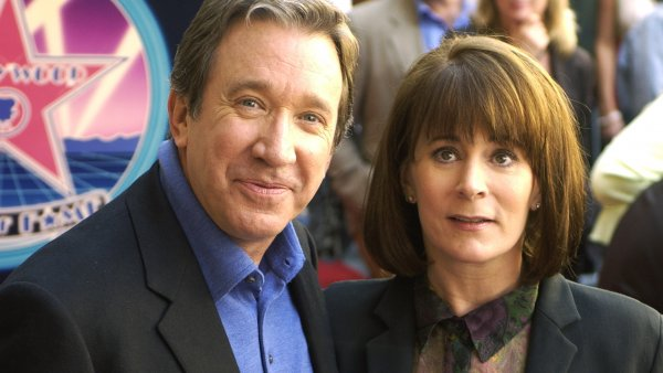 Dark secrets of the cast of Home Improvement