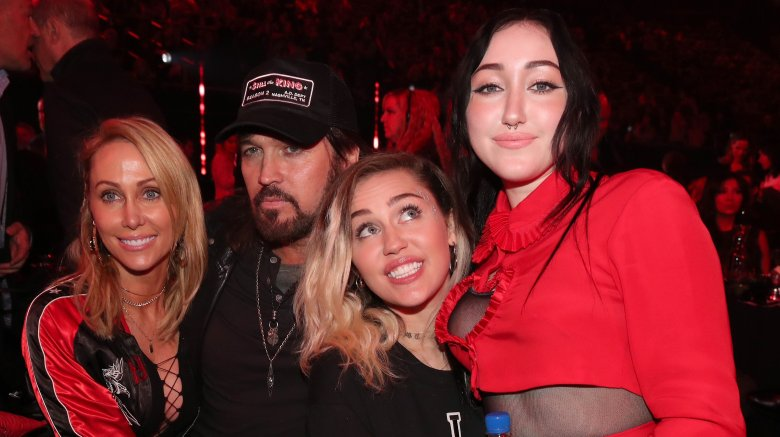 Dark Secrets The Cyrus Family Tried To Hide