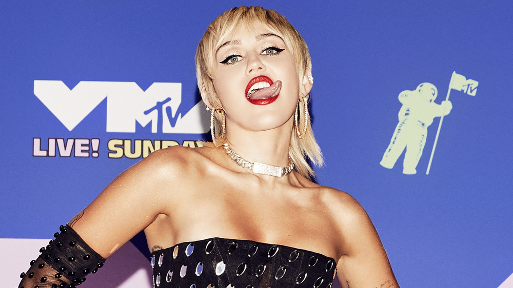 Disturbing Things We Ignore About Miley Cyrus' Life Today