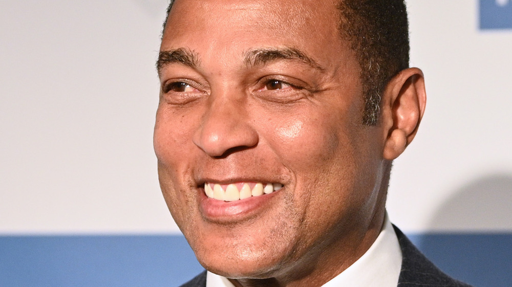Don Lemon at event