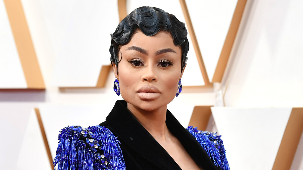 Everything we know about Blac Chyna's new reality show