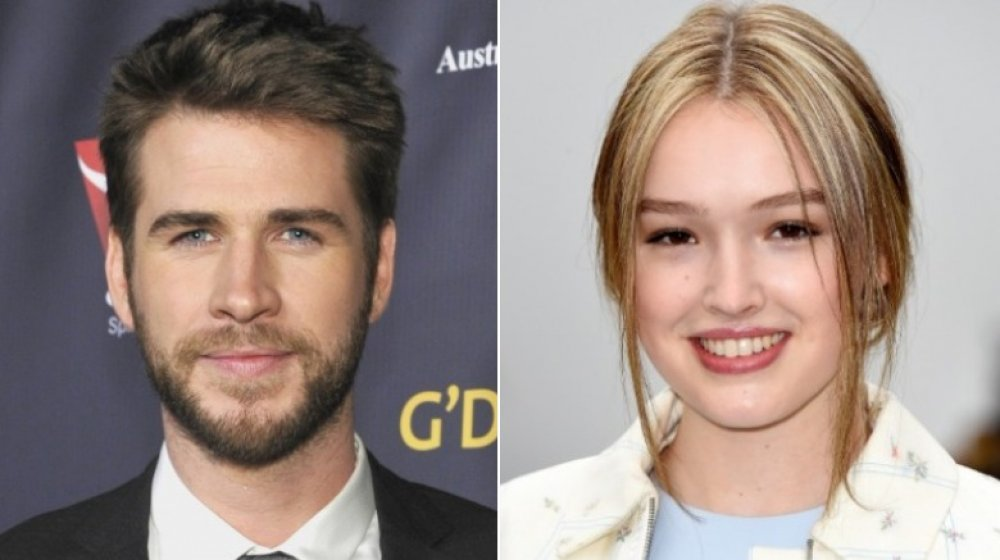 What we know about Maddison Brown and Liam Hemsworth