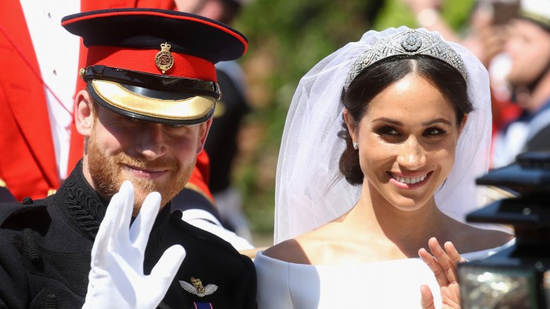 f14f876aa Royal wedding fashion moments ranked best to worst
