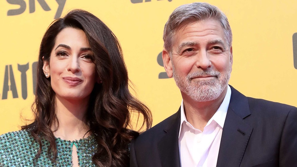 George Clooney Says This Surprising Person Is To Thank For His Marriage Intro-1608600311