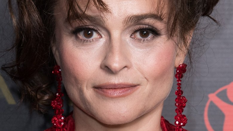 What's Harry Potter star Helena Bonham Carter up to?