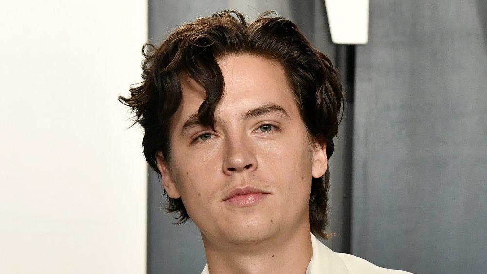 Here's How Cole Sprouse Responded To New Allegations Against Him