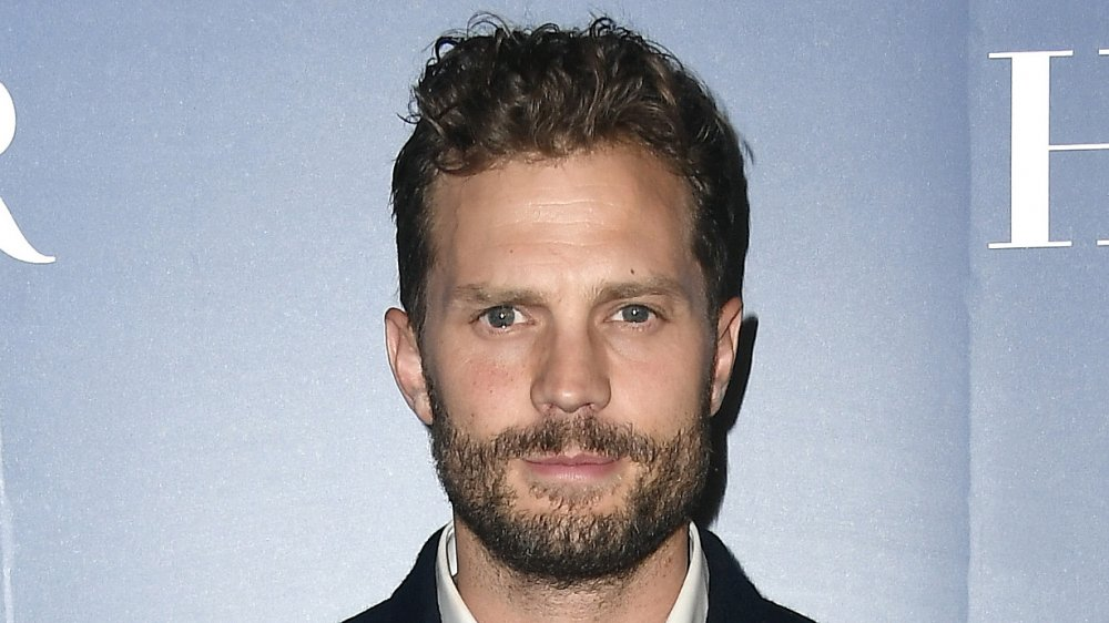 Here's how much Jamie Dornan is actually worth