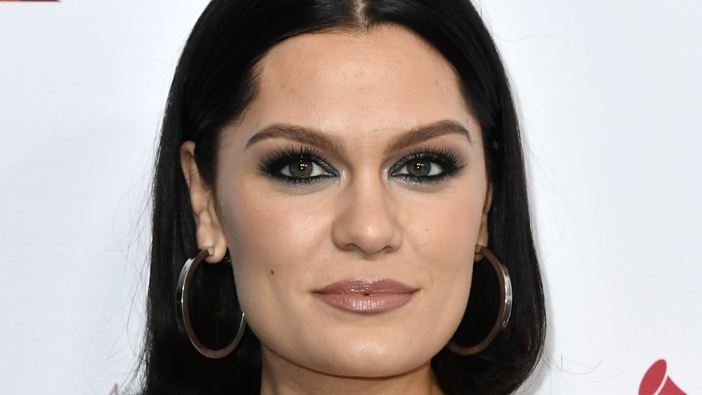 Jessie J attends MusiCares Person of the Year honoring Aerosmith