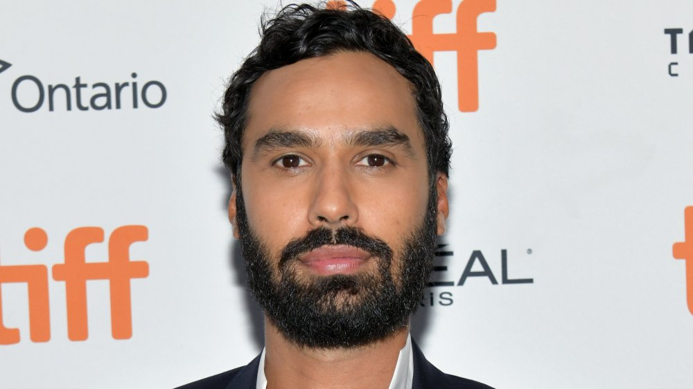 Here's how much money Kunal Nayyar made from the Big Bang Theory