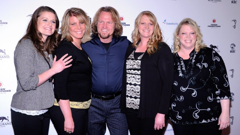 Here's how much money the Sister Wives are worth now
