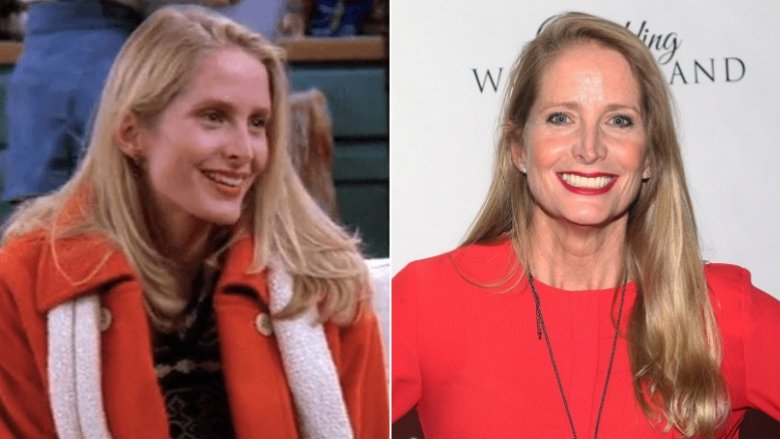 Carol Willick in Friends, Jane Sibbett