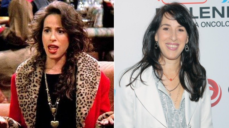 Janice from Friends, Maggie Wheeler