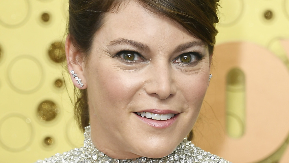 Gail Simmons Emmy Awards