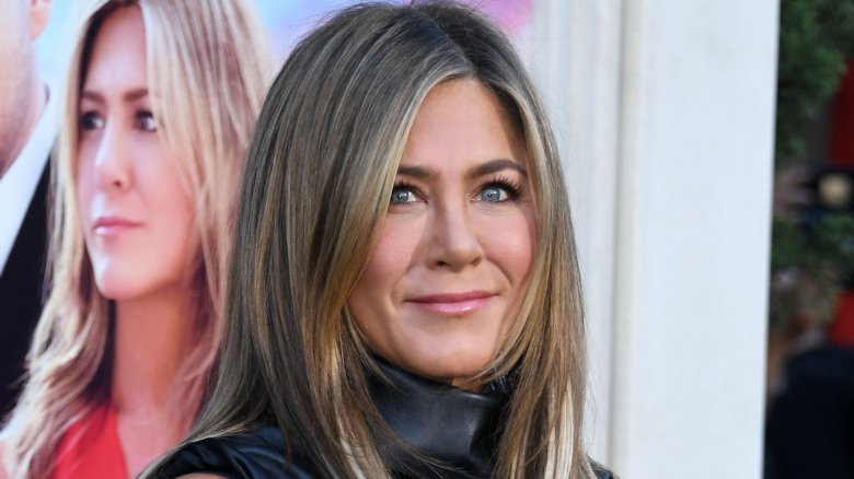Here's much money Jennifer Aniston made from Friends