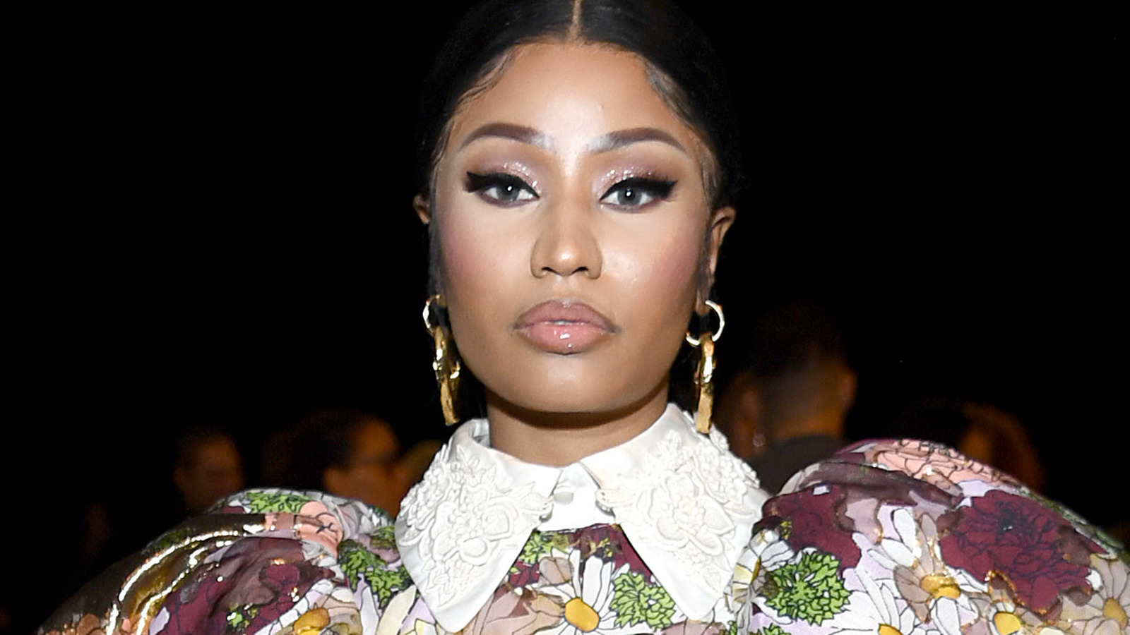 Here's the details about Nicki Minaj's docuseries