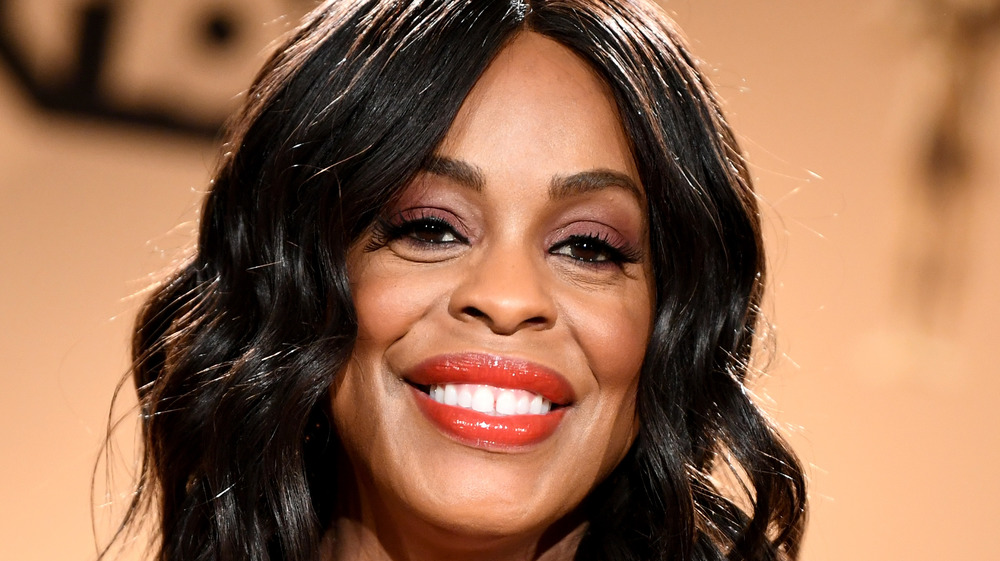 Niecy Nash at an event
