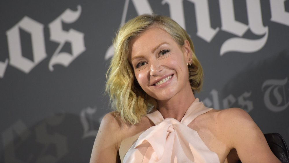 Here's who Portia de Rossi was married to before Ellen