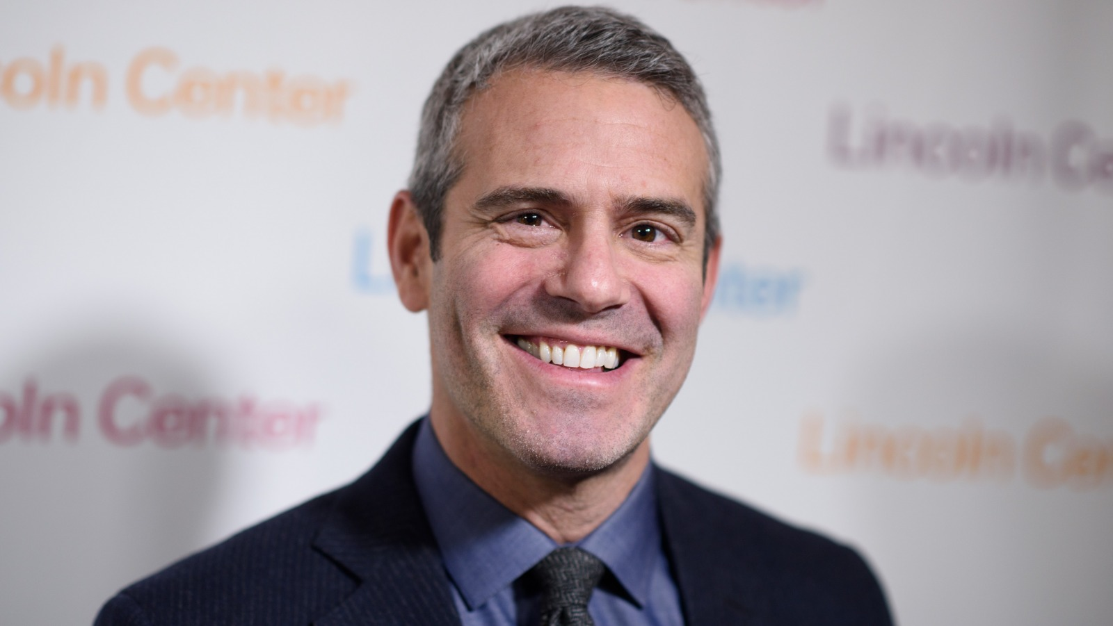 How Andy Cohen really feels about people comparing Trump to the Real Housewives