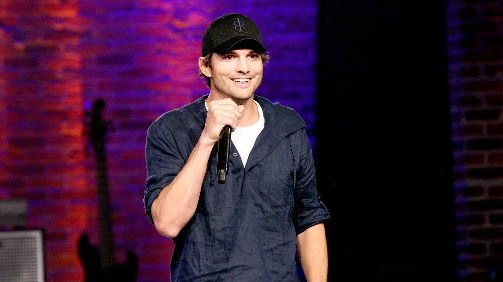 How Ashton Kutcher made tons of money outside of acting