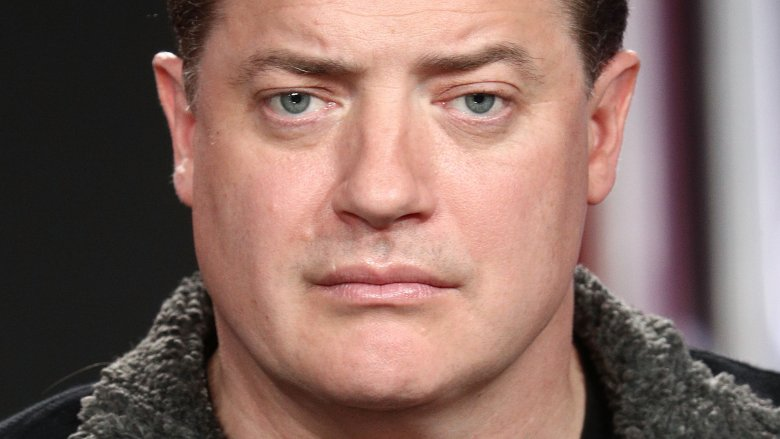 How Brendan Fraser lost his fortune