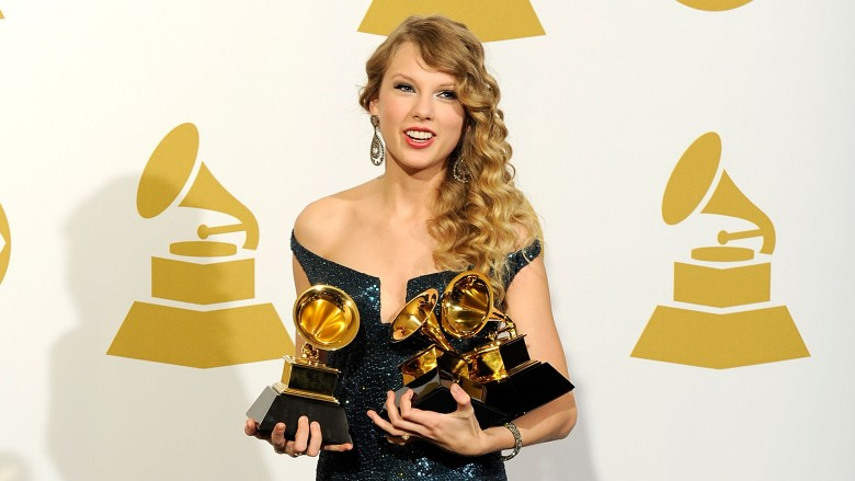 76c7b7f971ae9 How did Taylor Swift become famous?