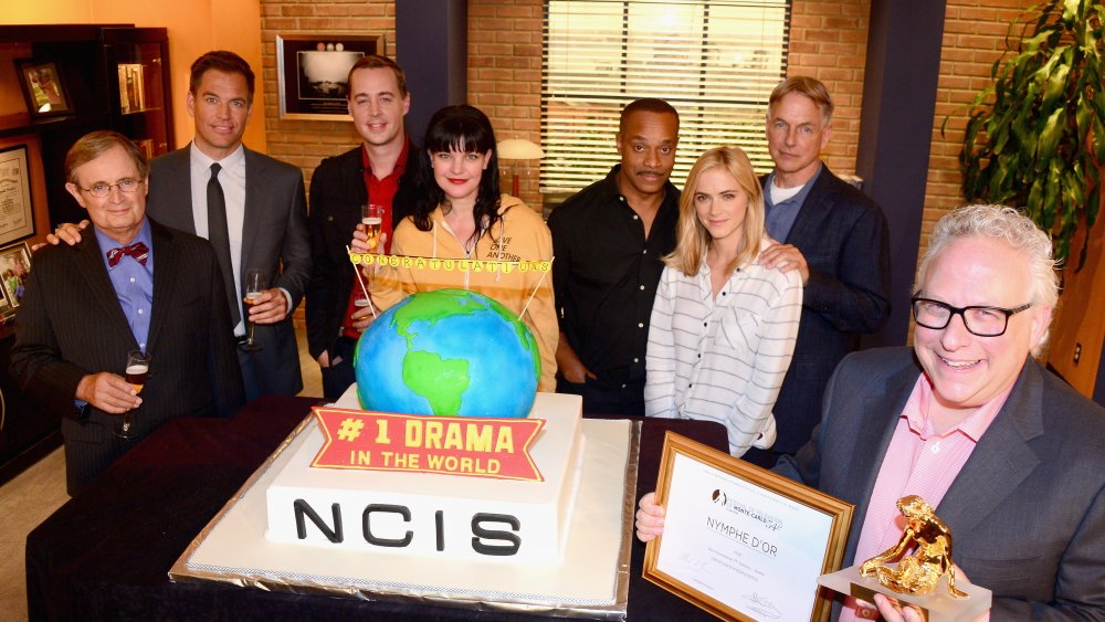 How Sean Murray Really Feels About Being On NCIS For So Long