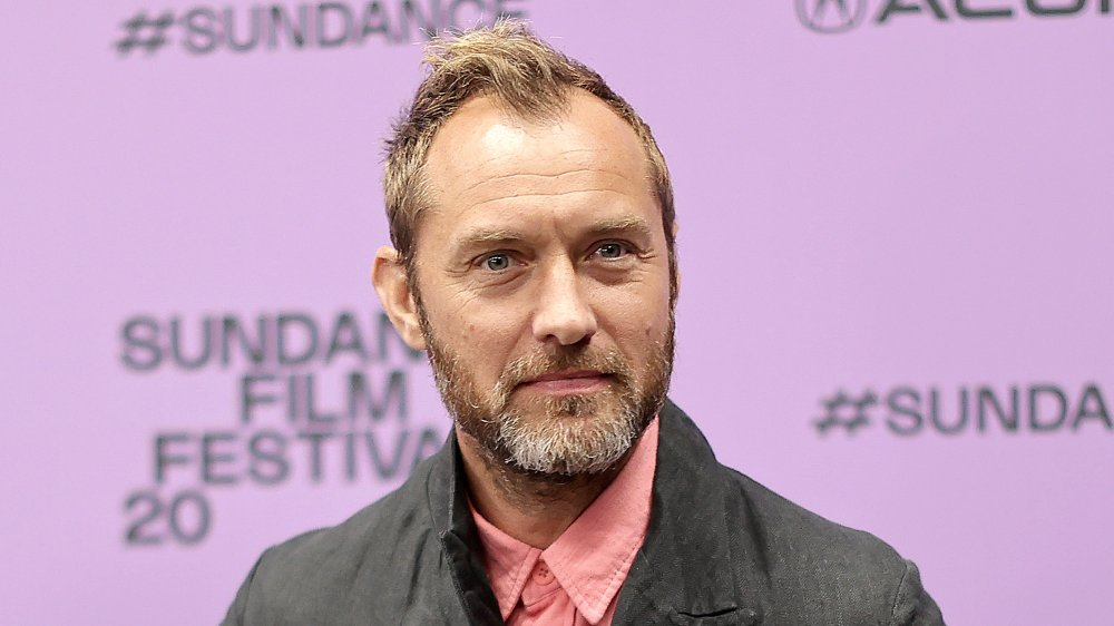 Inside Jude Law S Complicated Love Life