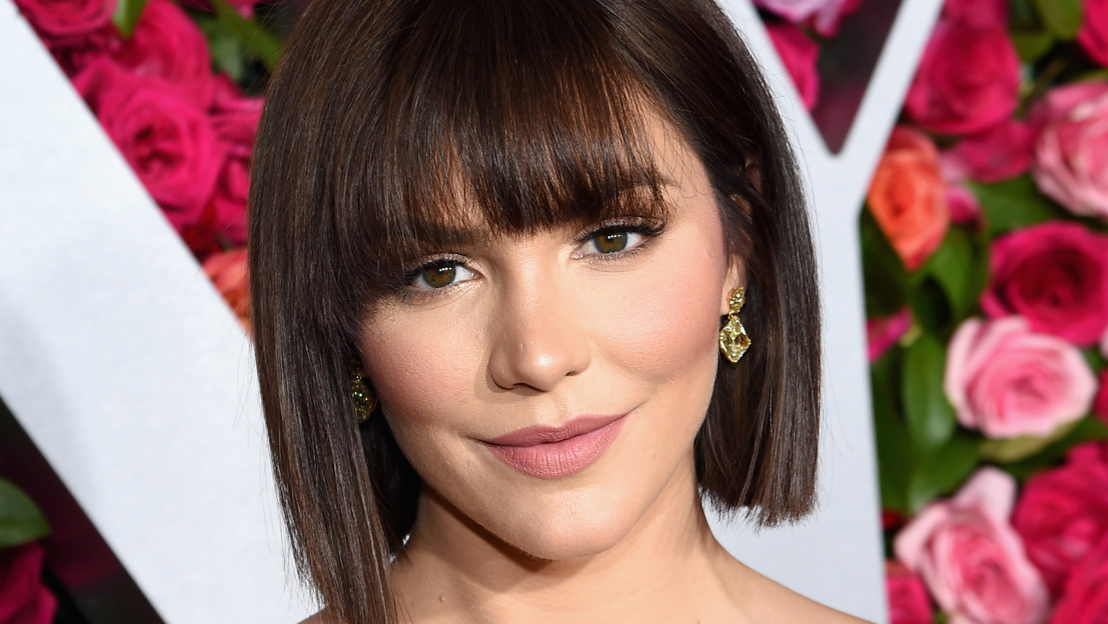 Inside Katharine McPhee's Biggest Fear During Her Pregnancy.jpg