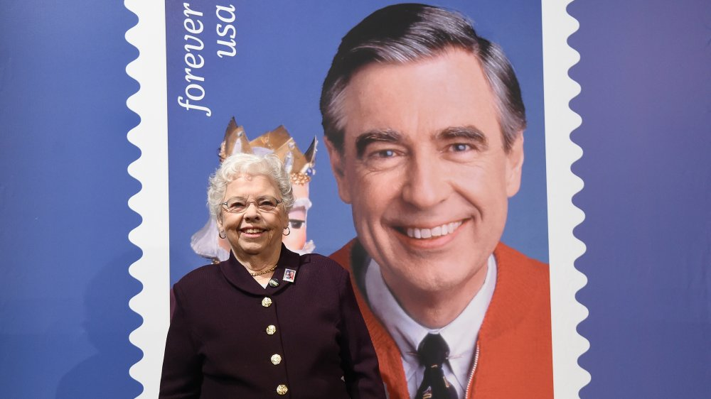 Inside Mr Rogers Relationship With His Wife Joanne