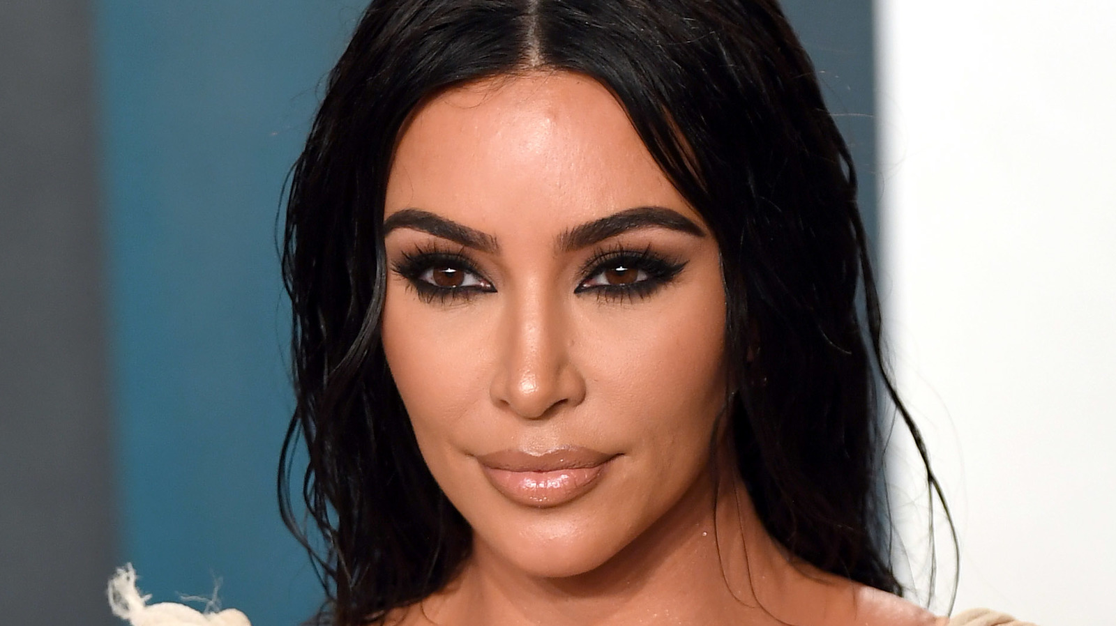 Inside The Telling Video Kim Kardashian Just Posted That Fans Think Is About Her Divorce.jpg