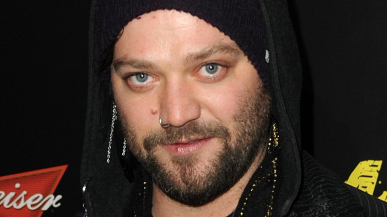 Jackass Star Bam Margera Pleads Not Guilty To Dui