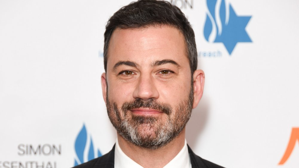 Here S How Much Jimmy Kimmel Is Really Worth Jimmy kimmel net worth and salary: here s how much jimmy kimmel is really