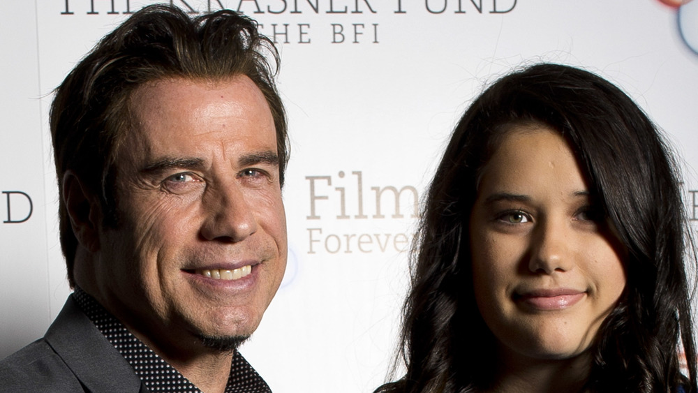 John Travolta And His Daughter Dance In Cute Super Bowl Ad
