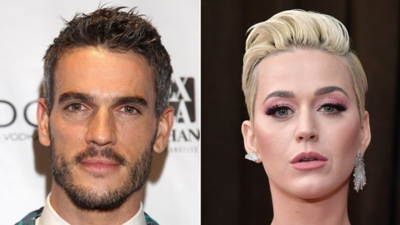 Josh Kloss & Katy Perry