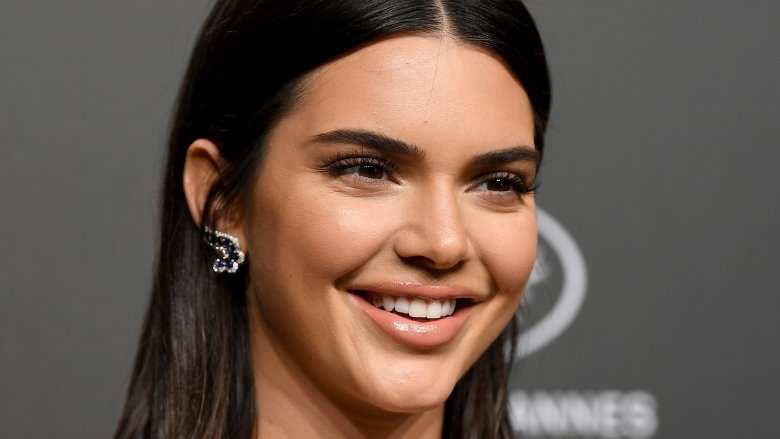 kendall jenner named new face of adidas